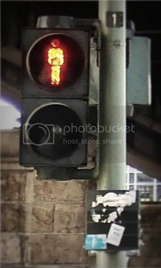 berlin stop light