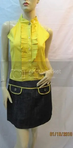 Carmella Yellow