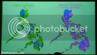 Scope of Autism Interventions 2 (Philippines)