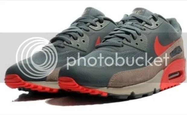 "Nike Air Max 90 ""Hasta"""