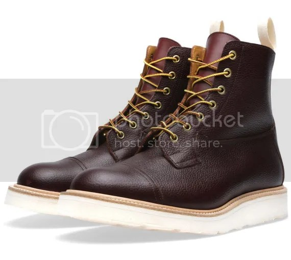 END. X TRICKER'S TWO TONE CAPPED SUPER BOOT photo end-trickers-two-tone-capped-super-boot-02-570x509_zps784c53ba.jpg