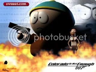 james cartman