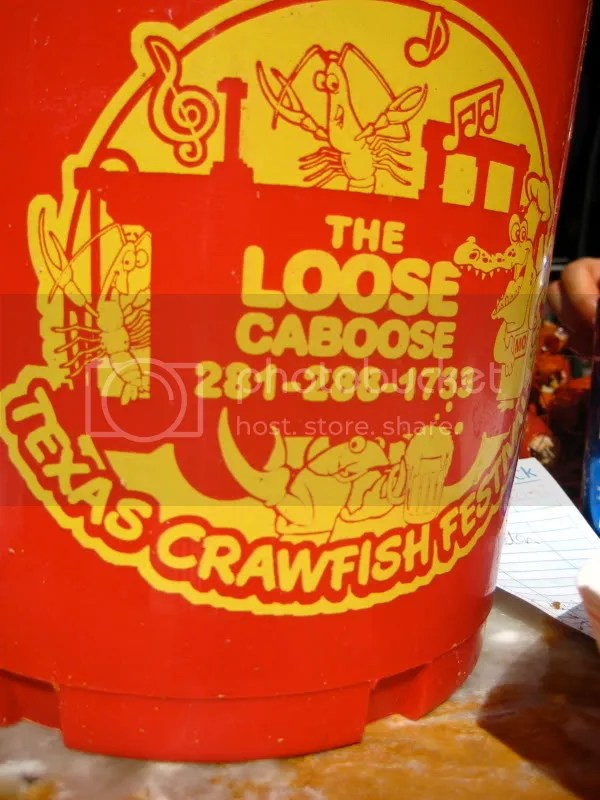 The Loose Caboose Serves Up Crawfish