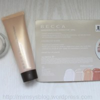 BECCA Shimmering Skin Perfector - Moonstone & Opal