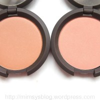BECCA Mineral Blush – Wild Honey & Damselfly