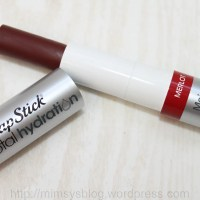 Chapstick Total Hydration Moisture + Tint - Merlot