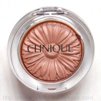 Clinique Cheek Pop - Nude Pop