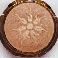 Physicians Formula Bronze Booster Glow-Boosting Baked Bronzer - Light To Medium