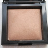bareMinerals Invisible Bronze Powder Bronzer & A Little Sun All Over Face Color