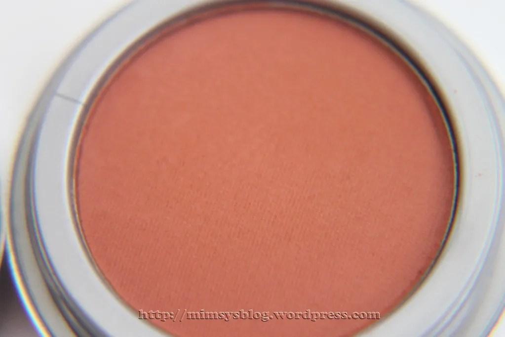 Jordana Powder Blush Swatches Updated Mimsy S Blog