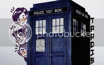 TARDIS Tea