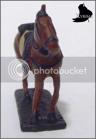 Kyralian Horse Front