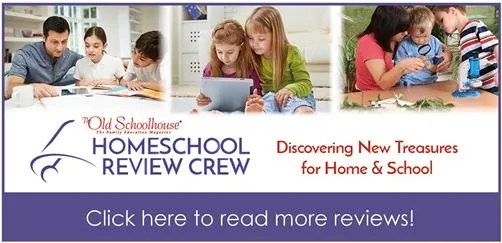 Hewitt Homeschooling {Reviews}