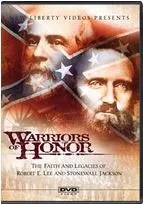 New Liberty Videos: Warriors of Honor review at craftsbywendy.wordpress.com