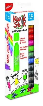 Kwik Stix The Pencil Grip, Inc. Review