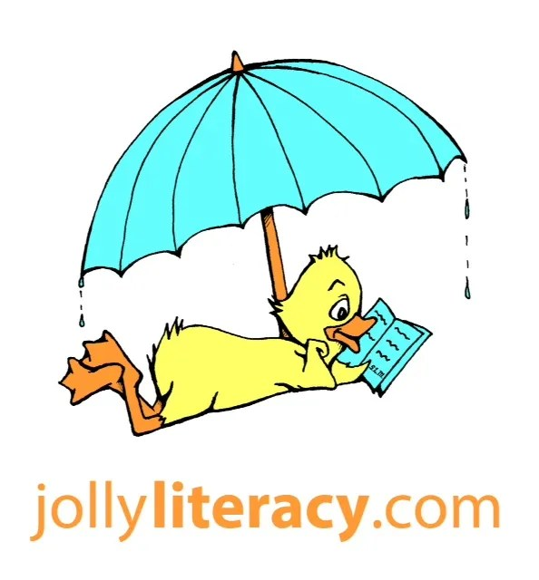 Jolly Phonics and Jolly Grammar Review