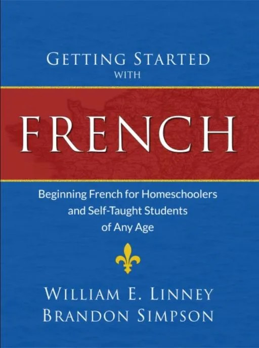 Introducing Getting Started with French {Armfield Academic Press}
