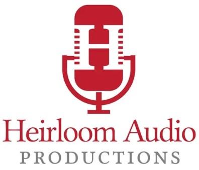 Heirloom Audio Productions ~Cat of Bubastes