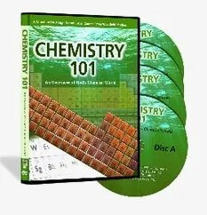 Physics, Chemistry & Biology 101 {The 101 Series}
