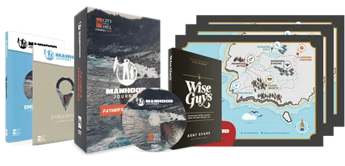 Father's Starter Kit | Manhood Journey