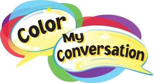 Northern Speech Services Color My Conversation
