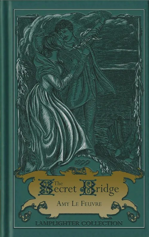 The Secret Bridge {Lamplighter Publishing Reviews}