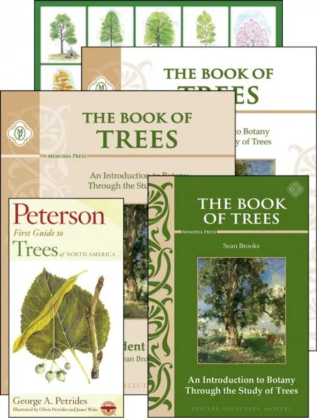 The Book of Trees Set