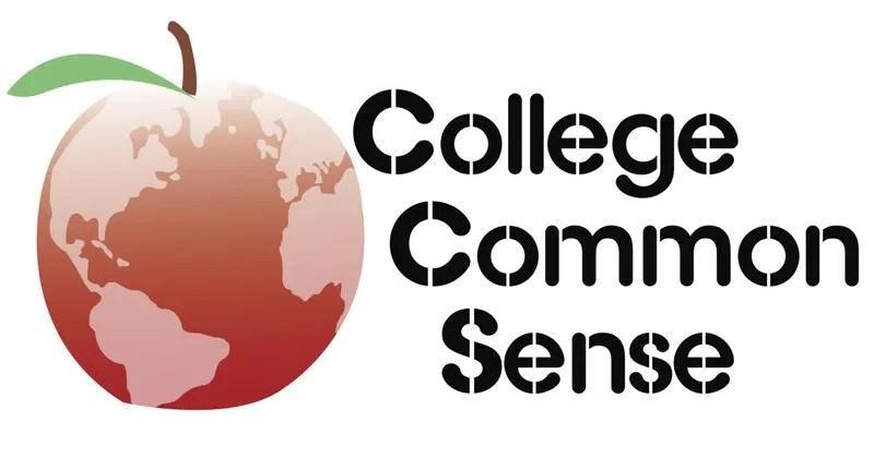 College Common Sense