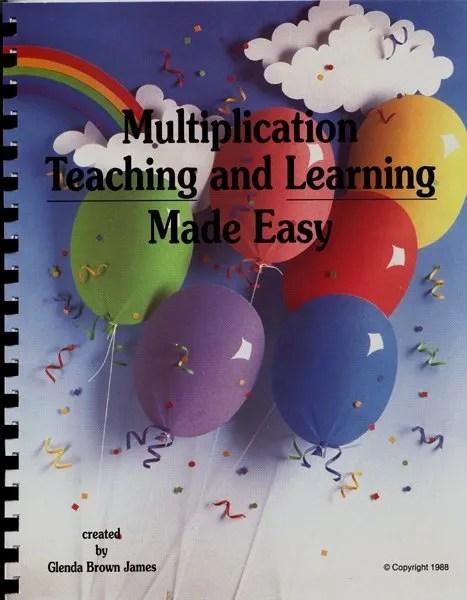 Math Made Easy Multiplication