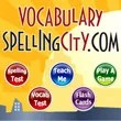 Vocabulary Spelling City icons