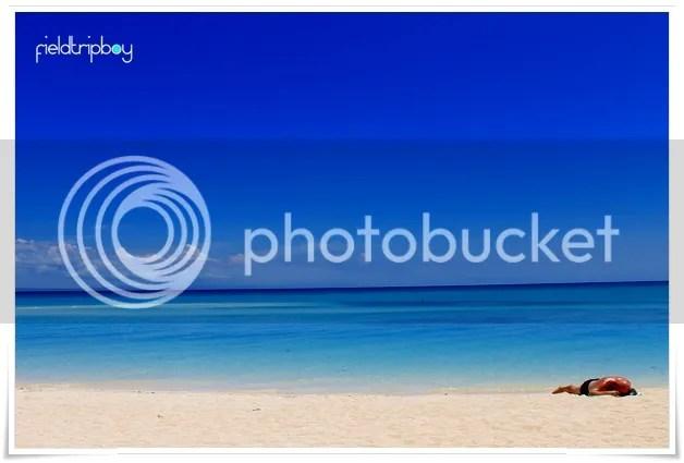 Bantayan Island Beach Resort