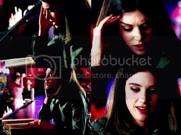 nora gainesborough (lucy griffiths)