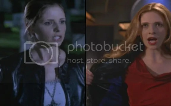 an analysis of the characters of buffy summers Strong female characters: buffy summers december 13, 2014 jowritesstuff 2 comments for those of you that don't know, buffy summers is the protagonist of joss whedon's hit tv show, buffy the vampire slayer.