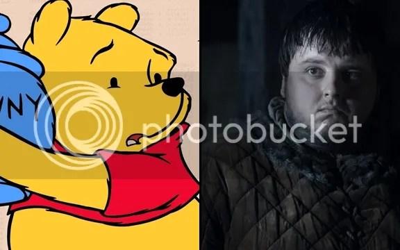 pooh / sam
