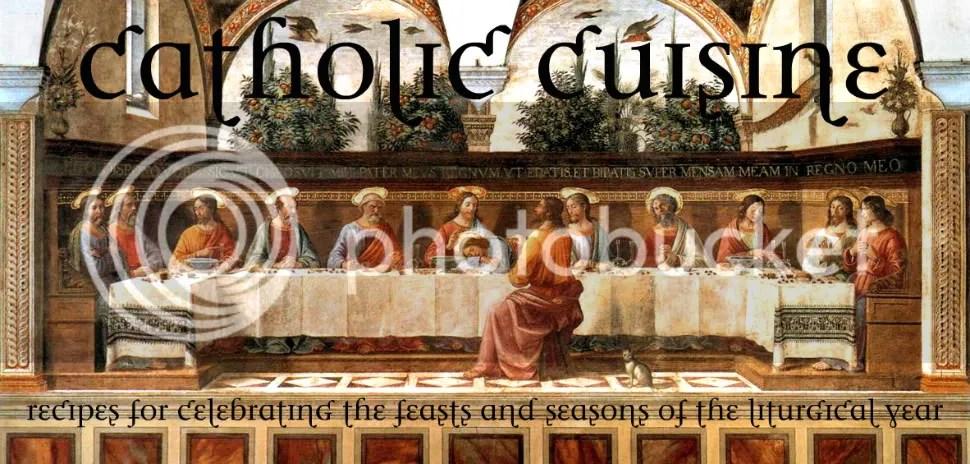 Catholic Cuisine