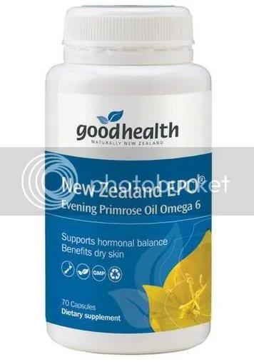 EPO-Tinh dầu hoa anh thảo