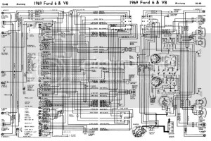 1973 Mustang Mach 1 Wiring Diagram Parts Wiring Diagram Images