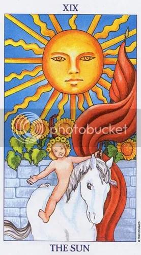 Leo - The Sun