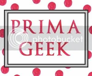 Prima Geek