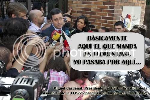 2012-08 (15) Asamblea LFP, Asamblea LFP