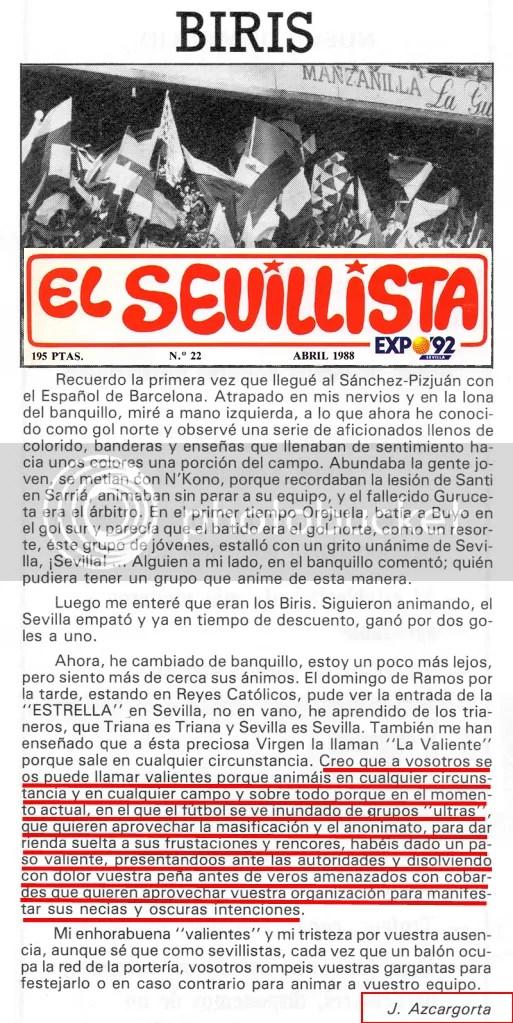 2012-09 (14) Conflicto Biris 1988, Conflicto Biris 1988