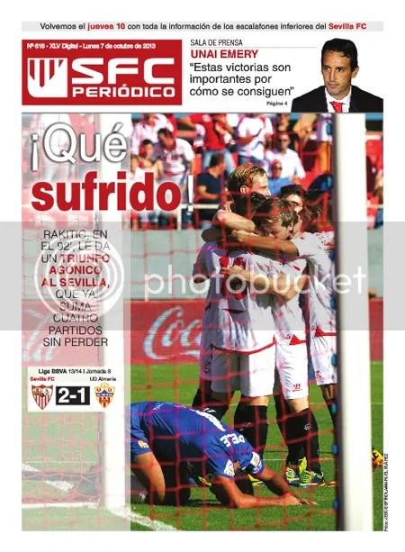 2013-10 (07) SFC Periódico Sevilla 2 Almería 1