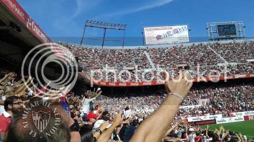 2014-10 (05) Animación Sevilla 4 Deportivo 1