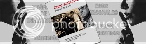 2012-03 (20) Caso Antúnez Más allá del Honor, Enrique Vidal