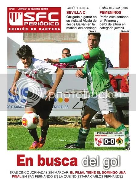 2013-11 (21) SFC Periódico Edición Cantera En busca del gol