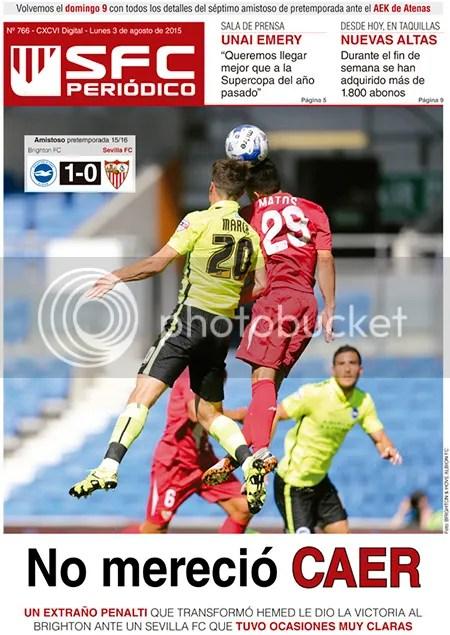 2015-08 (03) SFC Periódico Brighton 1 Sevilla 0