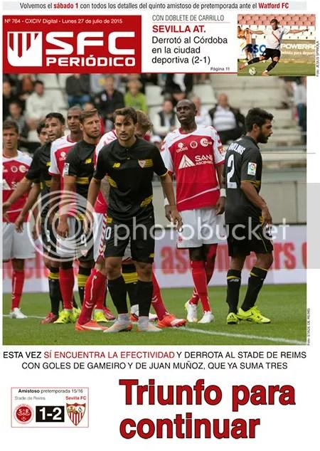 2015-07 (27) SFC Periódico Stade Reims 1 Sevilla 2