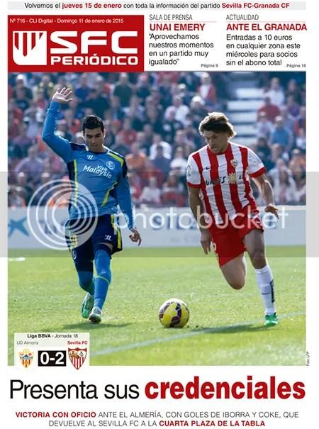 2015-01 (11) SFC Periódico Almería 0 Sevilla 2