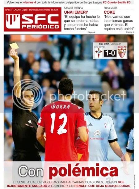 2014-03 (30) SFC Periódico Celta 1 Sevilla 0