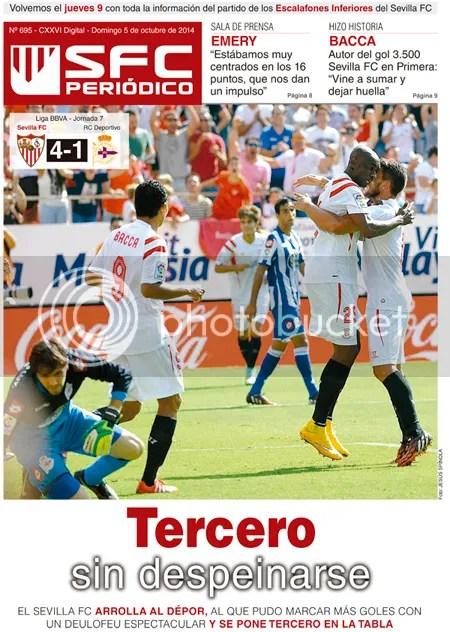 2014-10 (05) SFC Periódico Sevilla 4 Deportivo 1